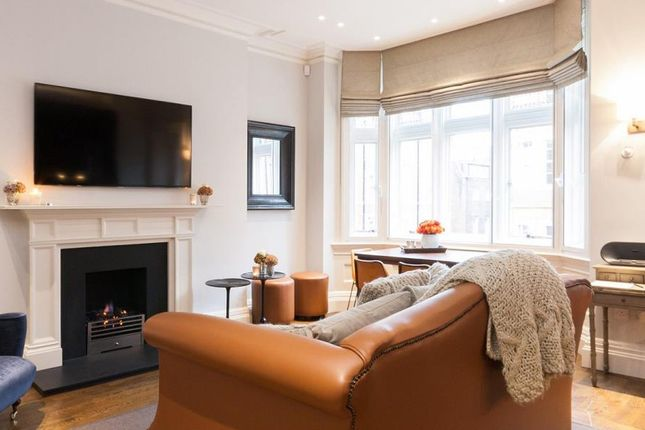 Thumbnail Flat to rent in The Urban Retreat Apartments, Mayfair, London