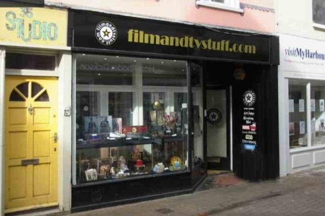 Thumbnail Retail premises to let in The Yard, High Street, Cowes