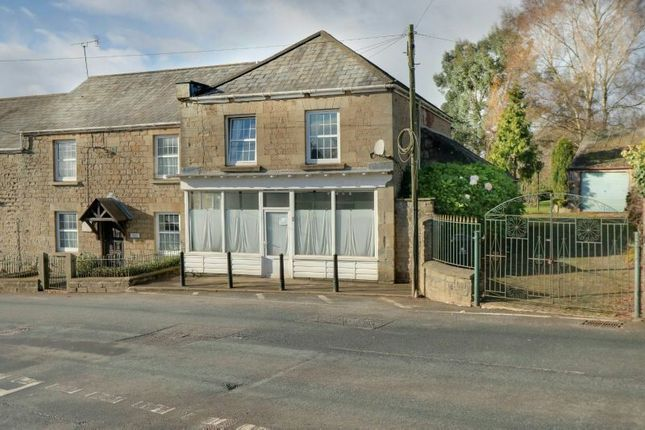 Thumbnail Semi-detached house for sale in High Street, Bream, Lydney