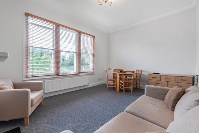 Thumbnail Flat to rent in Coombe Road, Norbiton, Kingston Upon Thames
