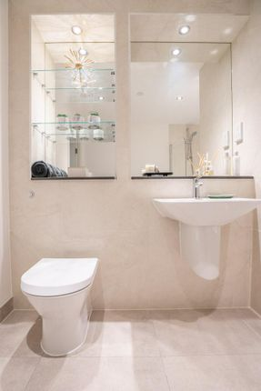 Thumbnail Flat to rent in Station Grove, Wembley