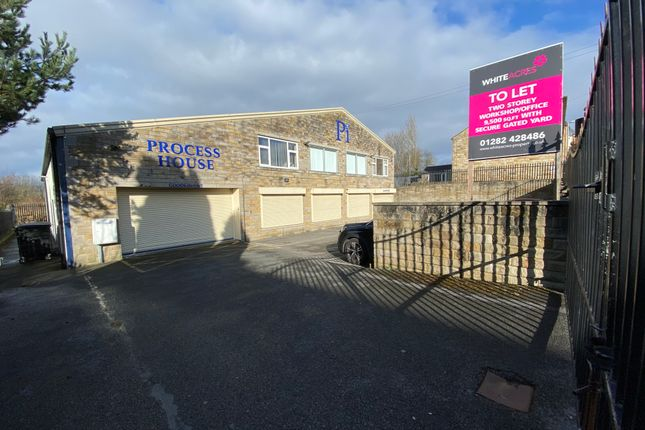 Thumbnail Warehouse to let in 14 March Street, Burnley
