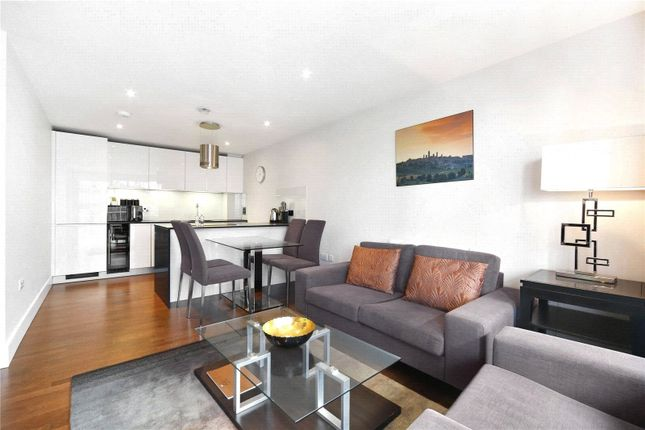 Thumbnail Flat for sale in Crawford Building, 112 Whitechapel High Street, London