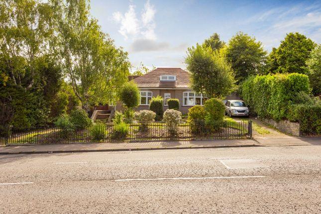 Thumbnail Detached house for sale in Lanark Road, Colinton, Edinburgh