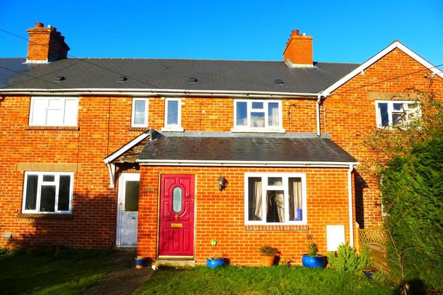 Thumbnail Terraced house for sale in Milton Road, Sutton Courtenay, Abingdon