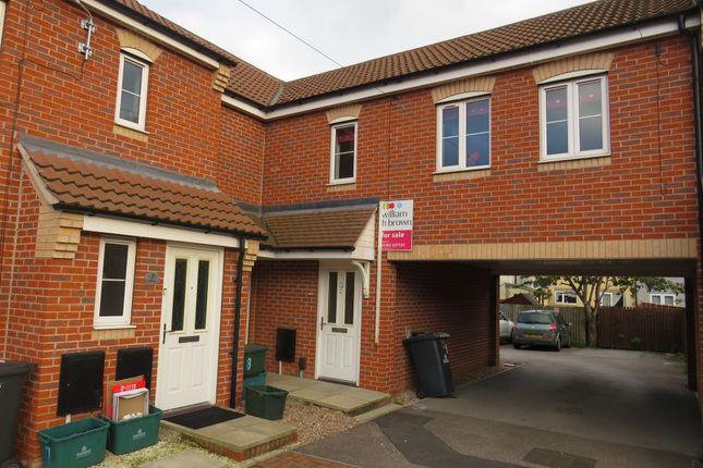 Thumbnail Property for sale in Aidans Close, Wheatley, Doncaster