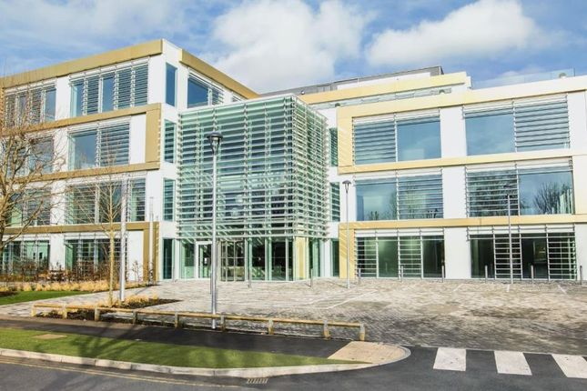 Thumbnail Office to let in Dashwood Lang, Bourne Business Park, Addlestone