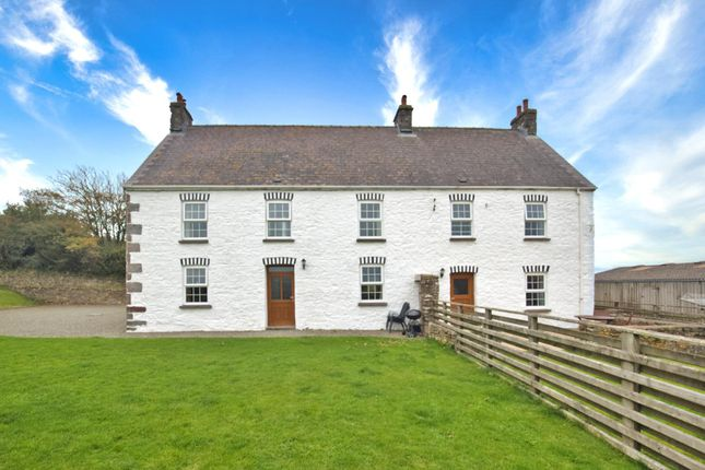 Thumbnail Property for sale in Newgale, Nr Roch, Haverfordwest