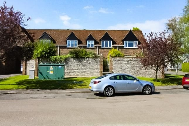 Thumbnail Semi-detached house for sale in Marchwood Mews, Marchwood, Chichester, West Sussex