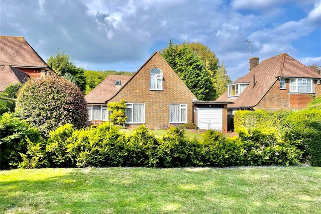 3 bed detached house for sale in Walnut Tree Walk, Eastbourne BN20