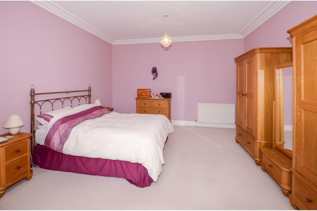 Bedroom One of Middle Terrace, Kingussie PH21