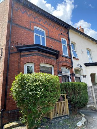Room to rent in Crosby Street, Stockport SK2