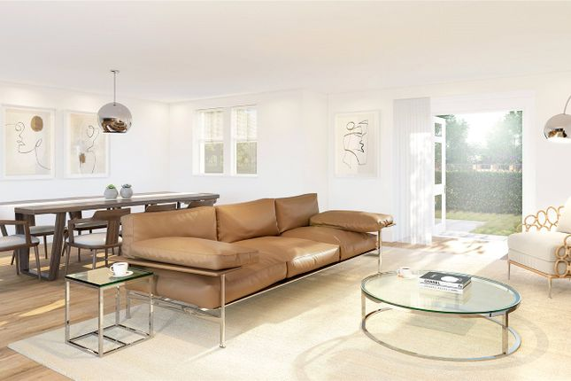 Thumbnail Flat for sale in Bloomfield Park, Bath