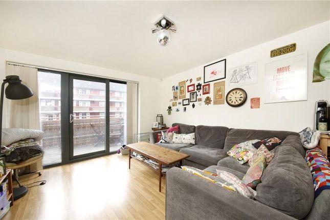 Thumbnail Flat to rent in Emerald Apartments, Homerton Road, London