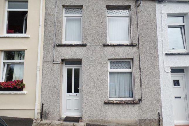 Thumbnail Terraced house for sale in Fairview Houses, Cefn Coed, Merthyr Tydfil