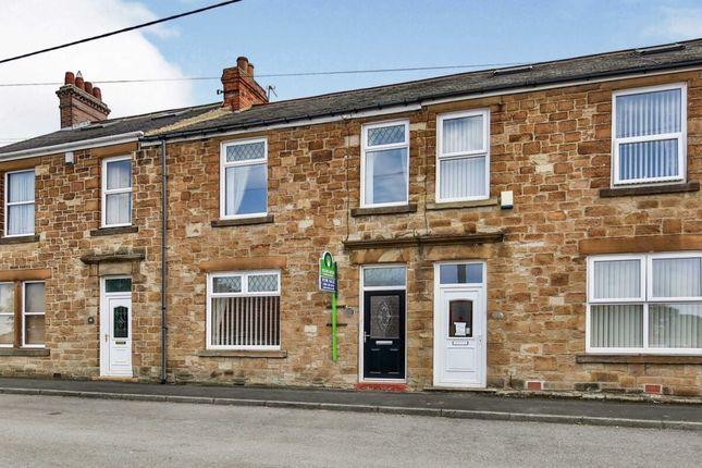 Thumbnail Terraced house for sale in Hope Street, Blackhill, Consett
