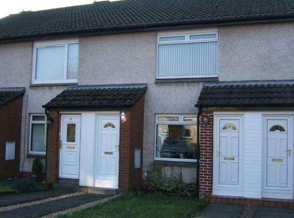 Thumbnail Flat to rent in Lorimer Place, Carron, Falkirk