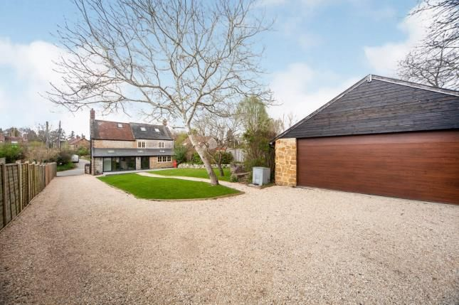Thumbnail Detached house for sale in East Lambrook, South Petherton, Somerset