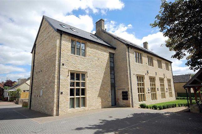 Thumbnail Flat for sale in 6, Westport Manor, Malmesbury