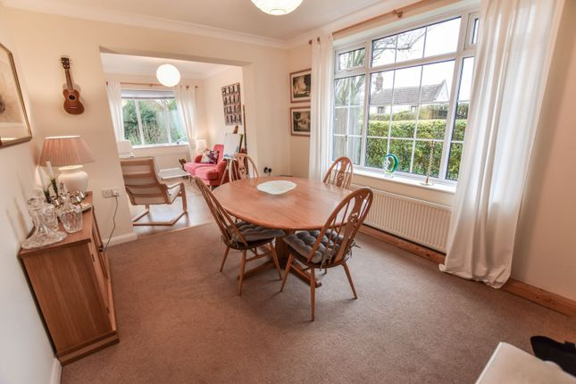 Dining Room of High Street, North Kelsey LN7