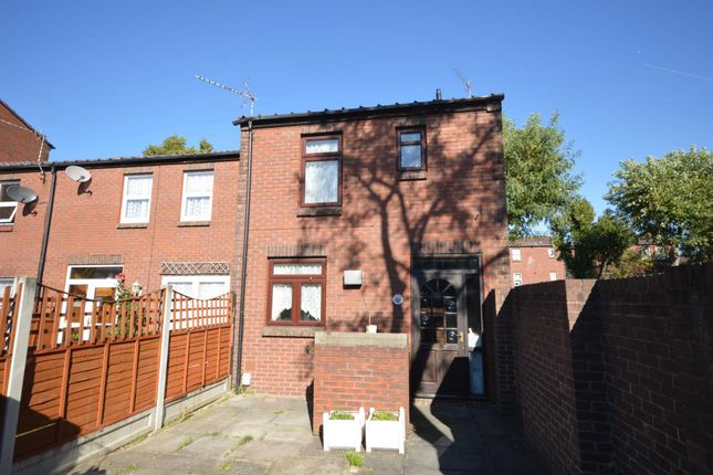 Thumbnail End terrace house for sale in Parkway, Erith