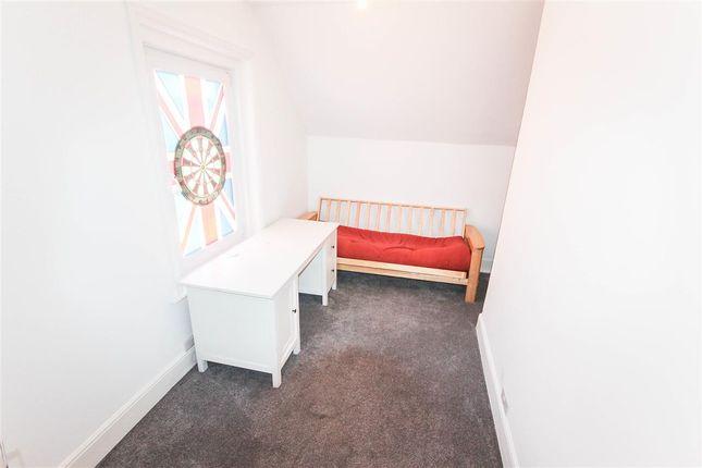 Bedroom 3 of Mayflower Road, Shirley, Southampton SO15