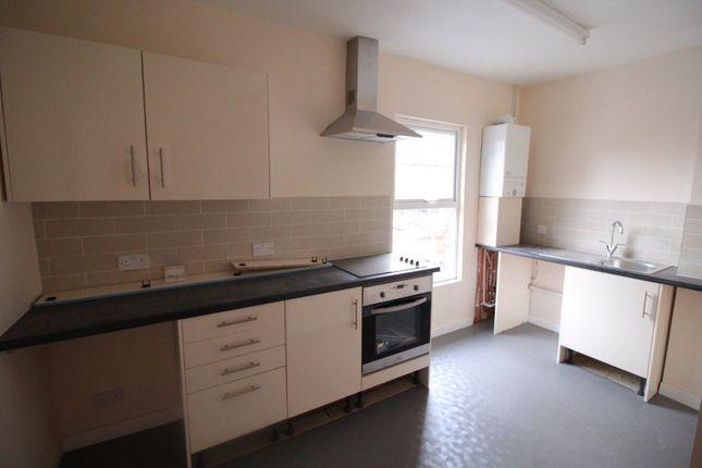 Thumbnail Flat to rent in Wellington Street, Luton
