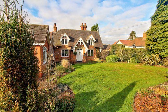 Thumbnail Property for sale in Upper Way, Upper Longdon, Rugeley