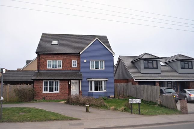 5 bed detached house for sale in The Chase, Main Road, Longfield DA3