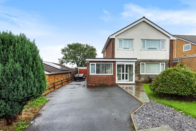 Thumbnail Detached house for sale in Llandrindod Wells, Powys