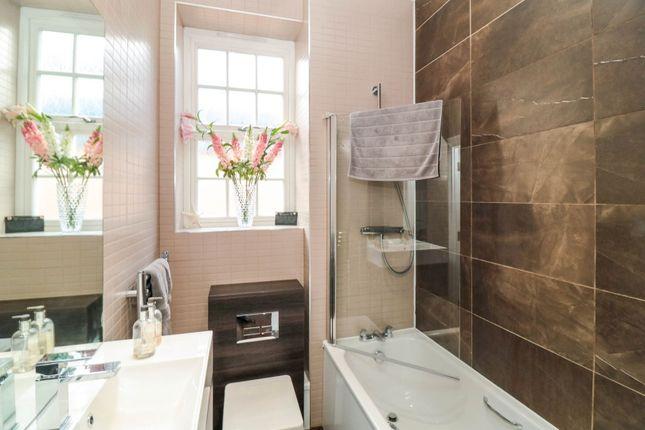 Bathroom of The Chantry, The Ridgeway, London E4