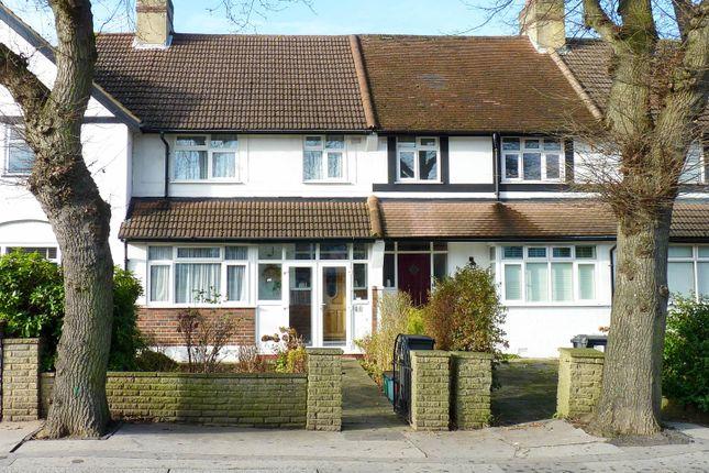 Thumbnail Terraced house for sale in Bridle Road, Croydon