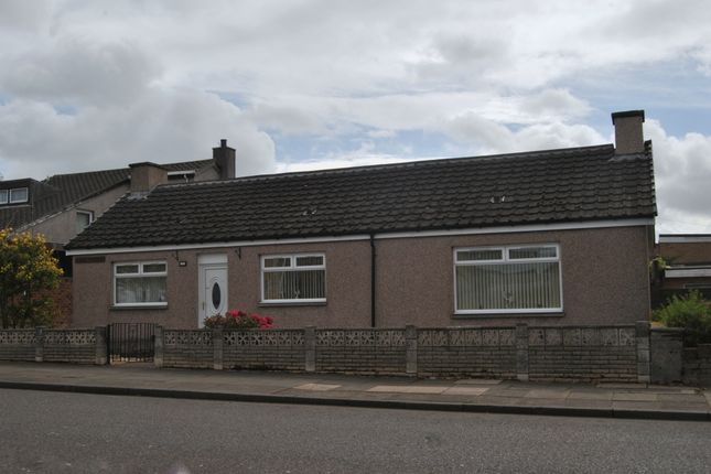 Thumbnail Cottage for sale in Kirk Road, Wishaw