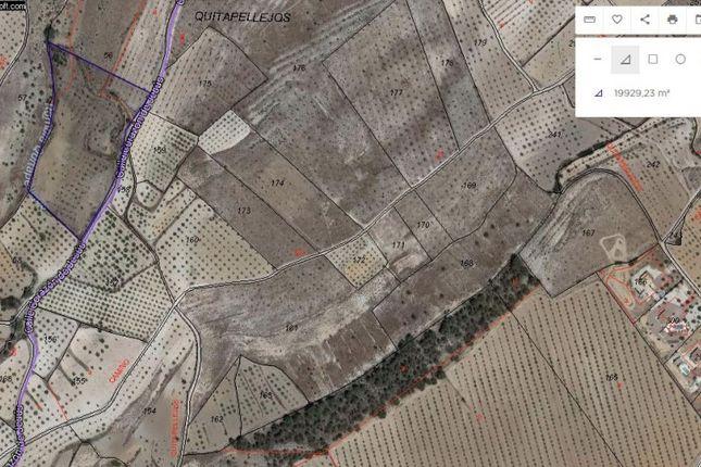 Map Of Yecla Spain.Land For Sale In 30510 Yecla Do Murcia Spain Zoopla