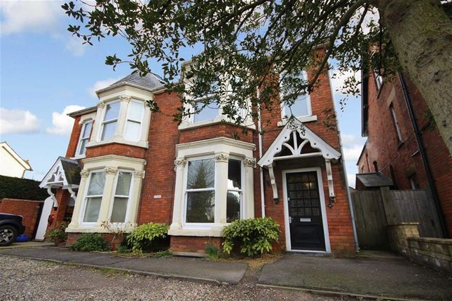 Thumbnail Semi-detached house for sale in Okus Road, Old Town, Swindon