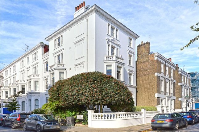 Thumbnail Flat for sale in Strathmore Gardens, Palace Gardens Terrace