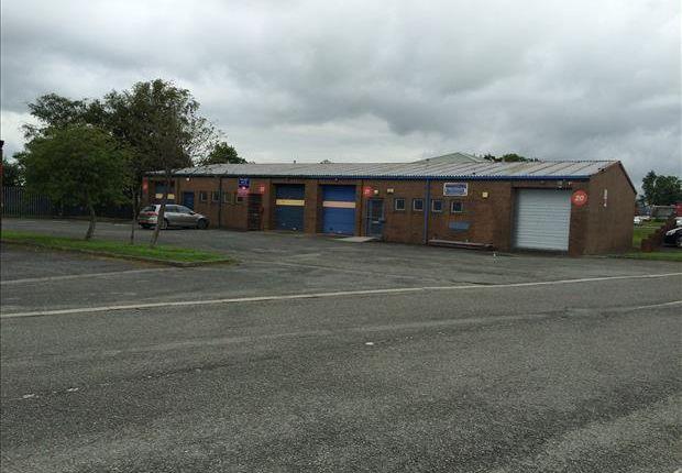Photo of Cibyn Industrial Estate, Lon Cae Ffynnon, Caernarfon, Gwynedd LL55