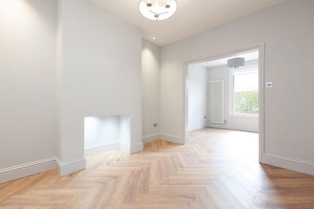 2 bed terraced house for sale in Darwin Road, London N22
