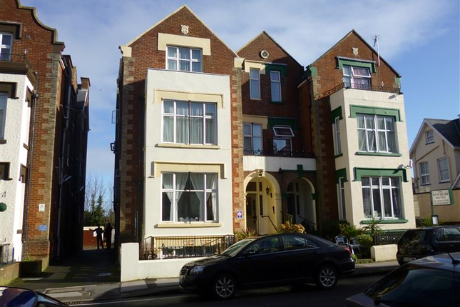 Thumbnail Hotel/guest house to let in St Michael Road, Bournemouth, Dorset