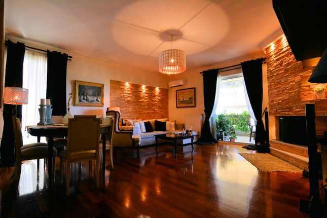 Thumbnail Apartment for sale in 4th Floor Amfithea, Palaio Faliro, South Athens, Attica, Greece