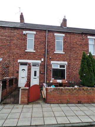 Thumbnail Flat to rent in Church Street, Dunston, Gateshead