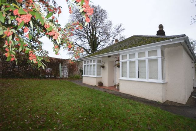 Thumbnail Bungalow to rent in Winford Road, Chew Magna, Bristol
