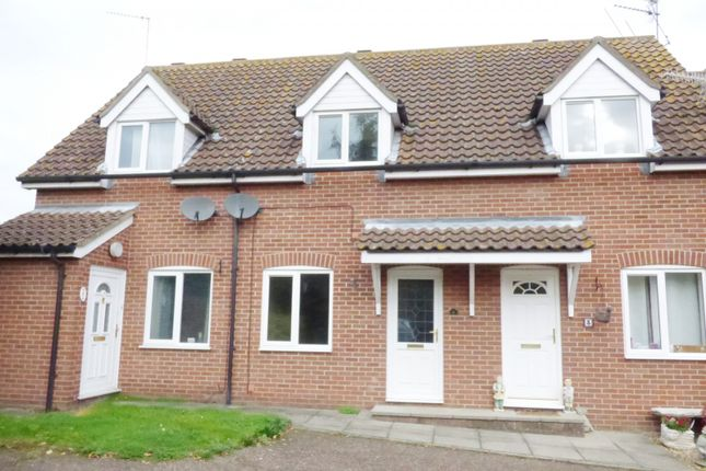 Thumbnail Property for sale in Stonemasons Court, Acle