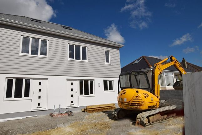 Thumbnail Property for sale in Perranwell Road, Goonhavern, Truro
