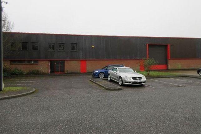 Thumbnail Industrial to let in Unit 25, Lawson Hunt, Broadbridge Heath, Horsham
