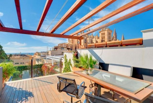 Thumbnail Property for sale in Spain, Mallorca, Palma De Mallorca, Palma Casco Antiguo
