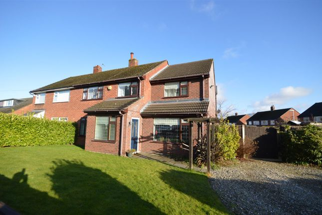 Thumbnail Semi-detached house for sale in Whitewell Drive, Upton, Wirral