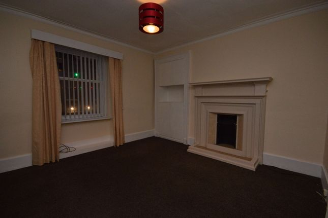 Thumbnail Flat to rent in Academy Street, Inverness, Highland