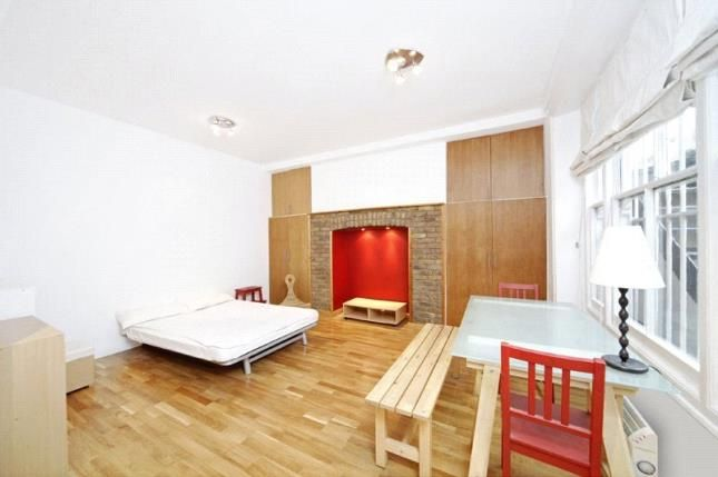 Studio to rent in Clanricarde Gardens, Notting Hill Gate