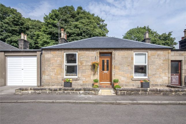 Thumbnail Bungalow for sale in Nelson Place, Stirling
